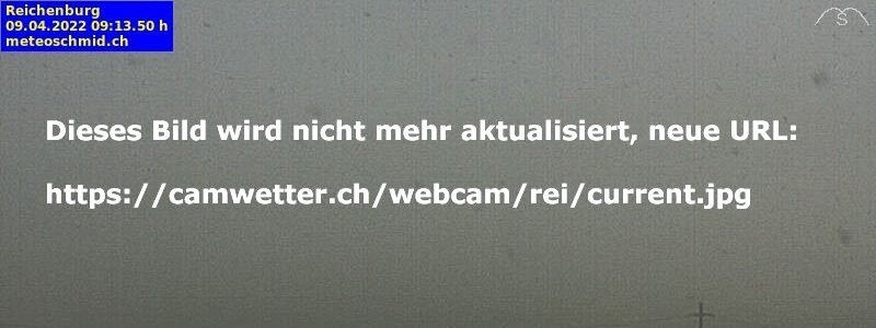 Webcam Reichenburg